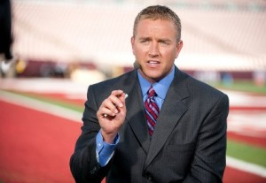 Kirk Herbstreit College Gameday