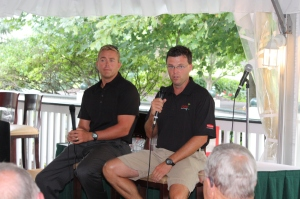 Kirk Herbstreit FORE Cancer Research