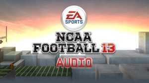 EA Football 13 Kirk Herbstreit
